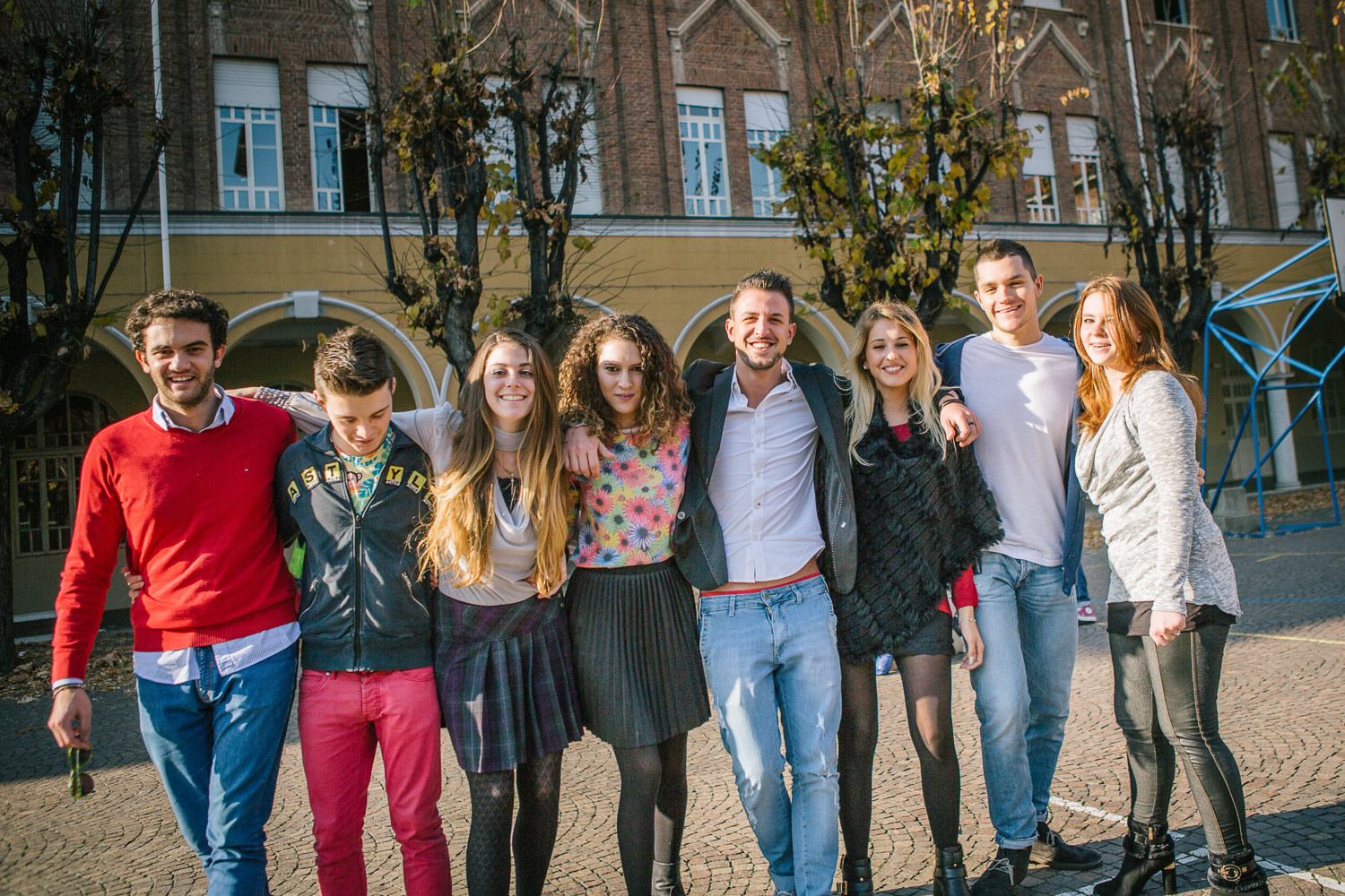 Open Campus Week: 19-25 marzo 2018