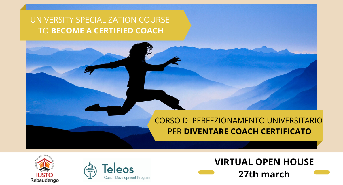 Virtual Open House | Coach Development Program