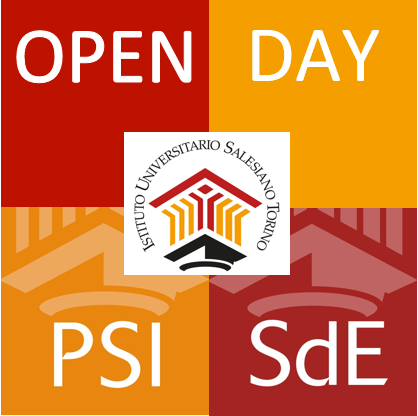 Open day PSI e SdE 2018
