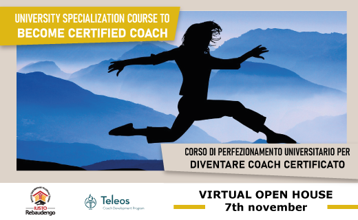 Coach Development Program | accreditato ICF